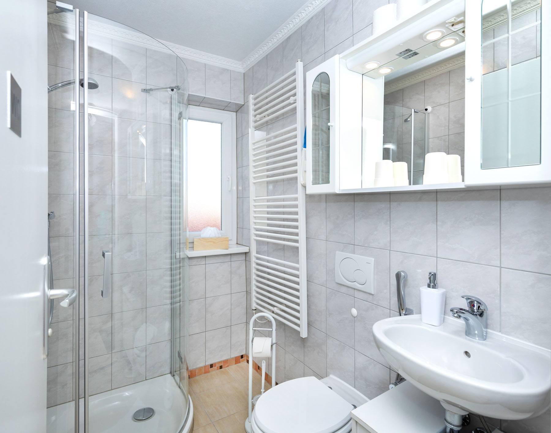 Apartment Standard - Mountain Apartments - Ferienwohnungen Zell am